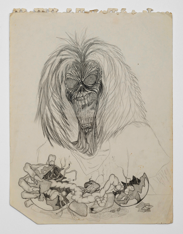 Art Drawings: Guide To Kurt Cobain's Art
