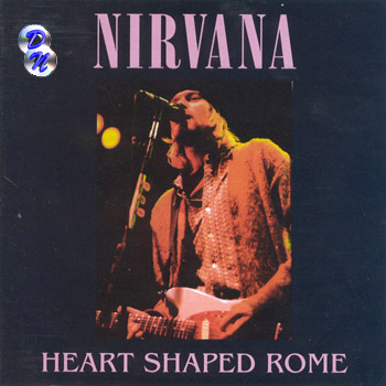 Nirvana territorial pissings live at the paramount 1991 - 4 10
