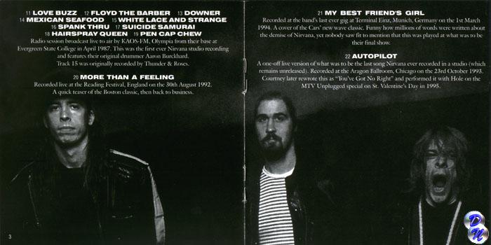 Nirvana - Outcesticide Vol. 4