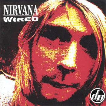 Wired - Nirvana dive lyrics ...