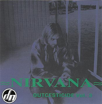 Nirvana territorial pissings live at the paramount 1991 - 4 6