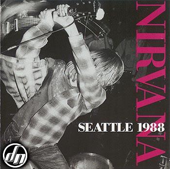 Seattle 1988