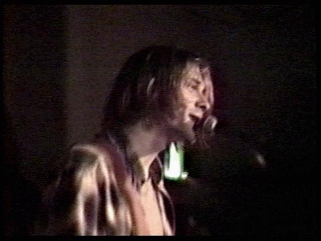 Live Nirvana | Live Nirvana DVD Guide | 04/17/91 - O.K. Hotel, Seattle, WA, US